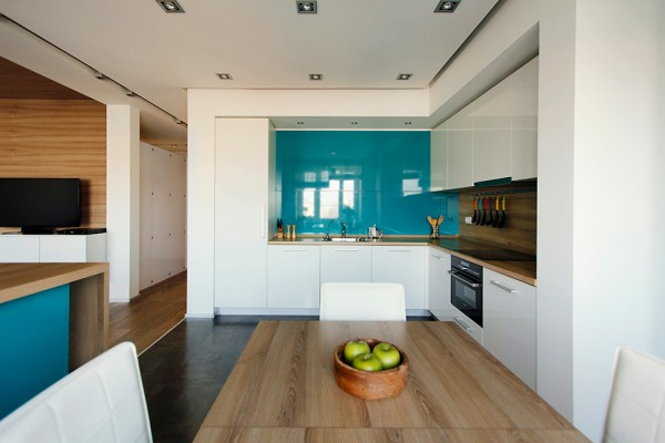 immobilier Appartement 1002