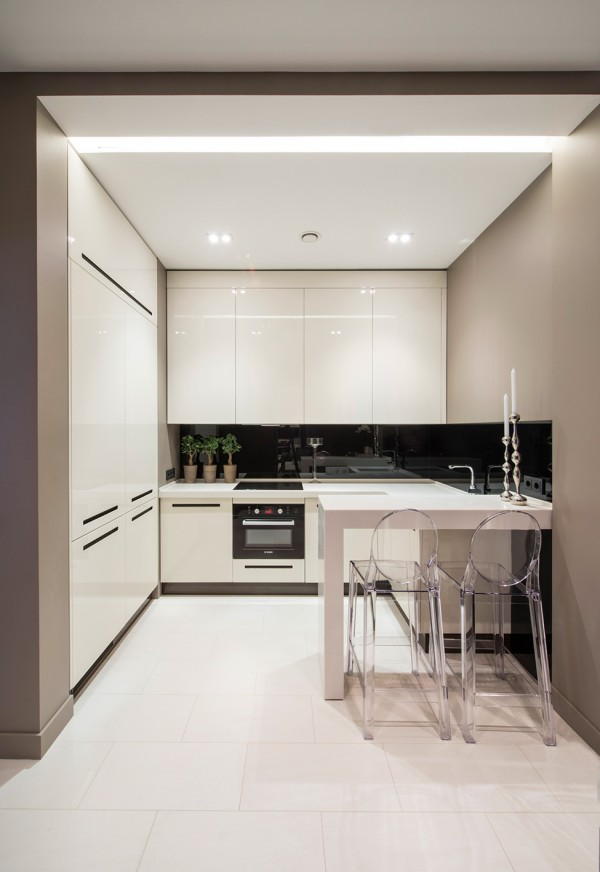 immobilier Appartement 1004