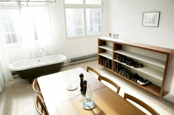 immobilier Appartement 1012