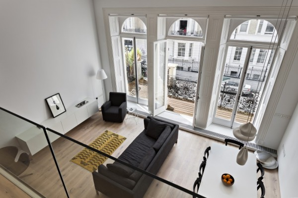 immobilier Appartement 1033