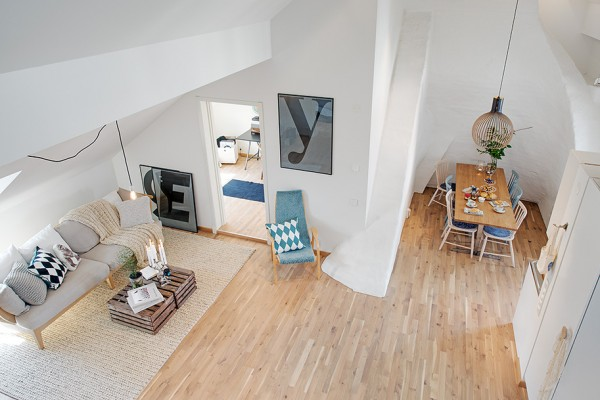 immobilier Appartement 1040