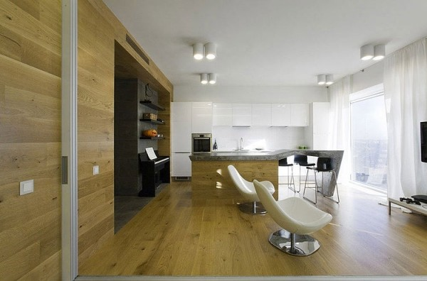 immobilier Appartement 1080