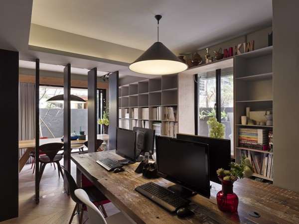 immobilier Appartement 1084