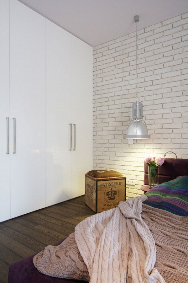 immobilier Appartement 110