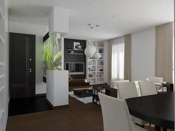 immobilier Appartement 1117