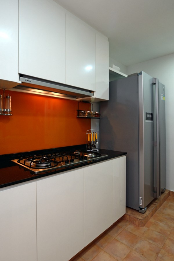 immobilier Appartement 1127