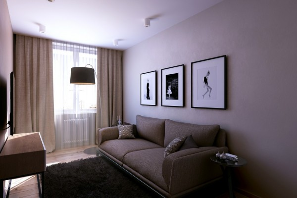 immobilier Appartement 120