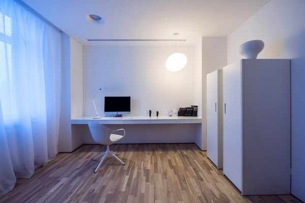 immobilier Appartement 164