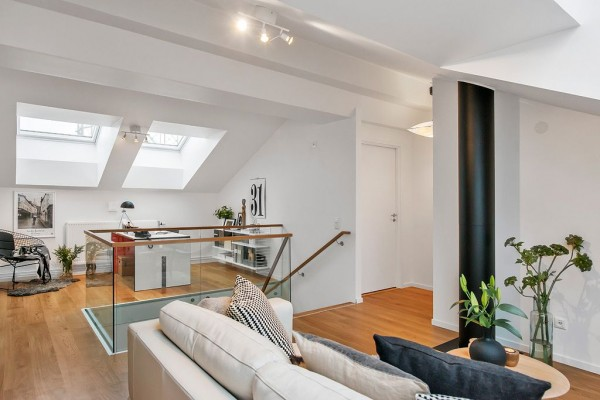 immobilier Appartement 190