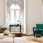 Appartement Appartement rénové avec goût XIXe siècle exsudant un classique Style éclectique
