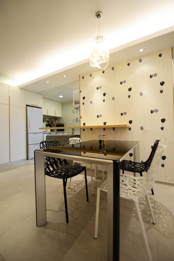 Design Minimaliste Pr Sent Par Appartement Contemporain Hong Kong Immobilier Appartement