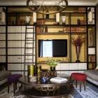 Appartement Luxe sophistiqué affichée par Avenue Montaigne Appartement à Paris