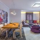 Appartement Maison jovial et colorée en Crète inspirée par les changements saisonniers