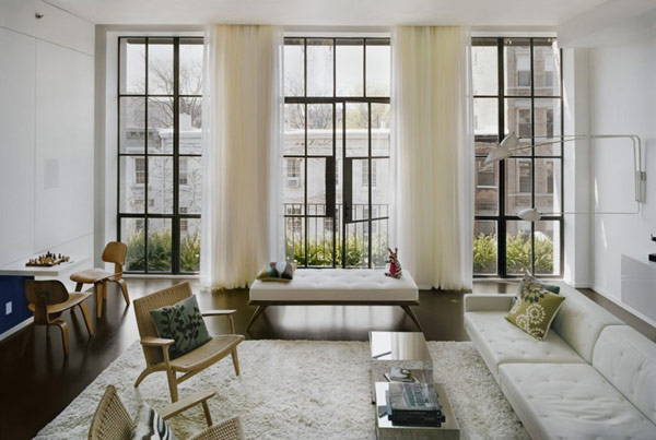 96+ New York Style Home Decor - Interior Design Nyc Apartment ...