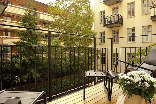 immobilier Appartement 3098