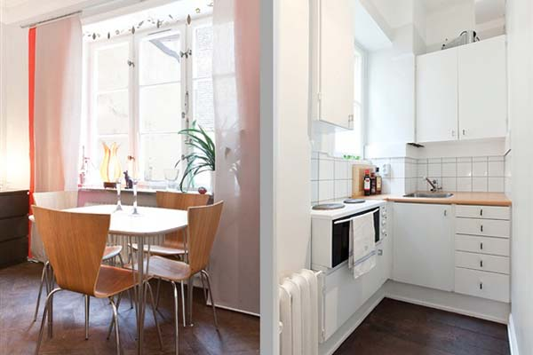immobilier Appartement 3127