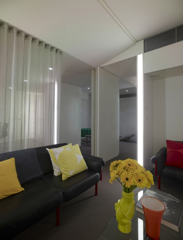 immobilier Appartement 3148