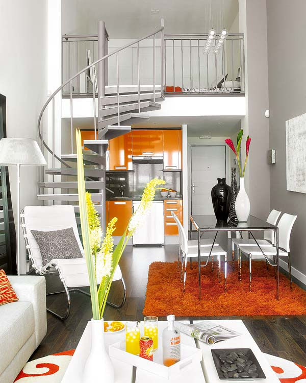 immobilier Appartement 3194