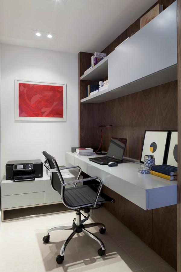 l gant et inpiring barra funda ii appartement de kwartet arquitetura immobilier appartement. Black Bedroom Furniture Sets. Home Design Ideas