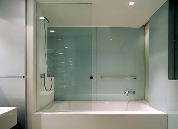 Bel Appartement Avec Une Vue Magnifique De Stanic Harding Architecture Immobilier Appartement