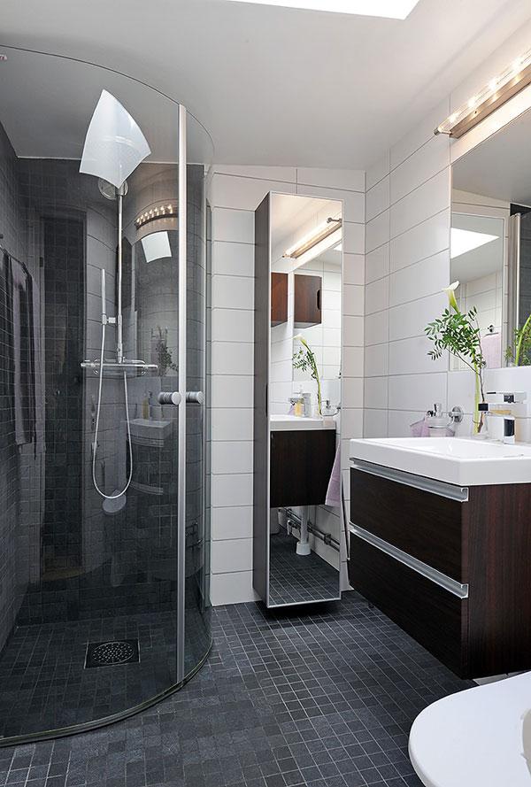 Loft spacieux et lumineux avec un design int rieur charmant g teborg immo - Loft design immobilier ...