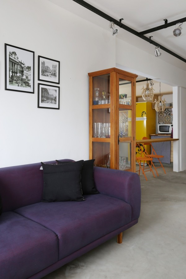 immobilier Appartement 65