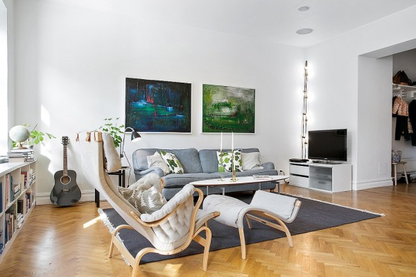 immobilier Appartement 90