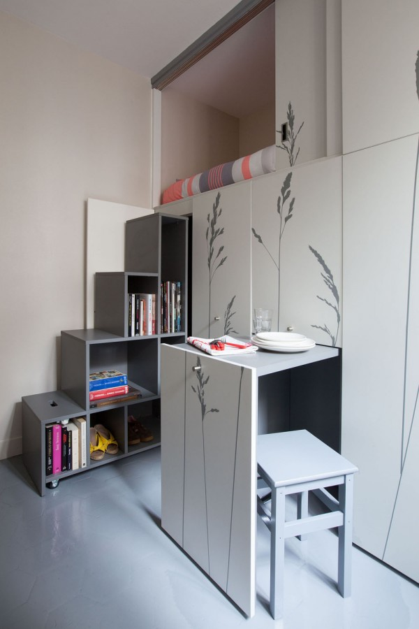 immobilier Appartement 97