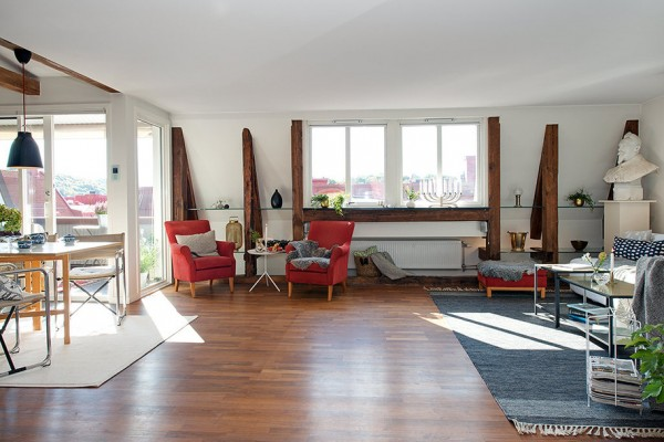 immobilier Appartement 988