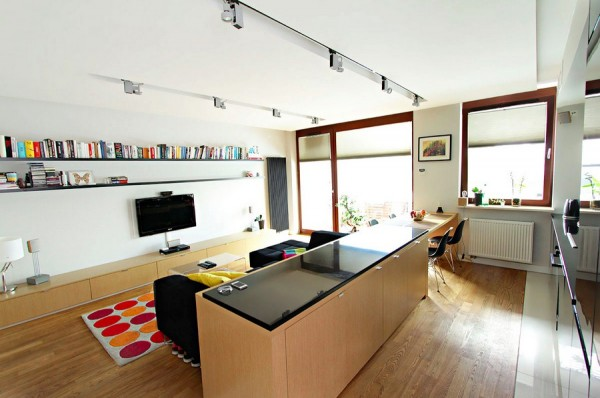 immobilier Appartement 99