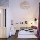 Chambre Idées chambre ados varié et créatif par Eugene Zhdanov