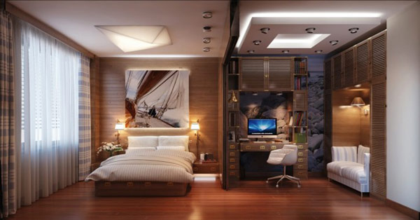 immobilier Chambre 2079