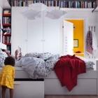 Chambre Meilleurs dessins de chambre IKEA pour 2012