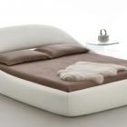 Chambre Lit organique avec un haut niveau de confort : SLEEPY