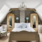 Chambre Comment créer une chambre à coucher principale dans votre grenier