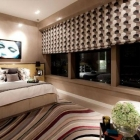 Chambre Comment choisir l'éclairage attrayant pour votre chambre à coucher