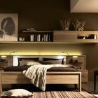 Chambre Mobilier de la chambre rêveuse de Hulsta