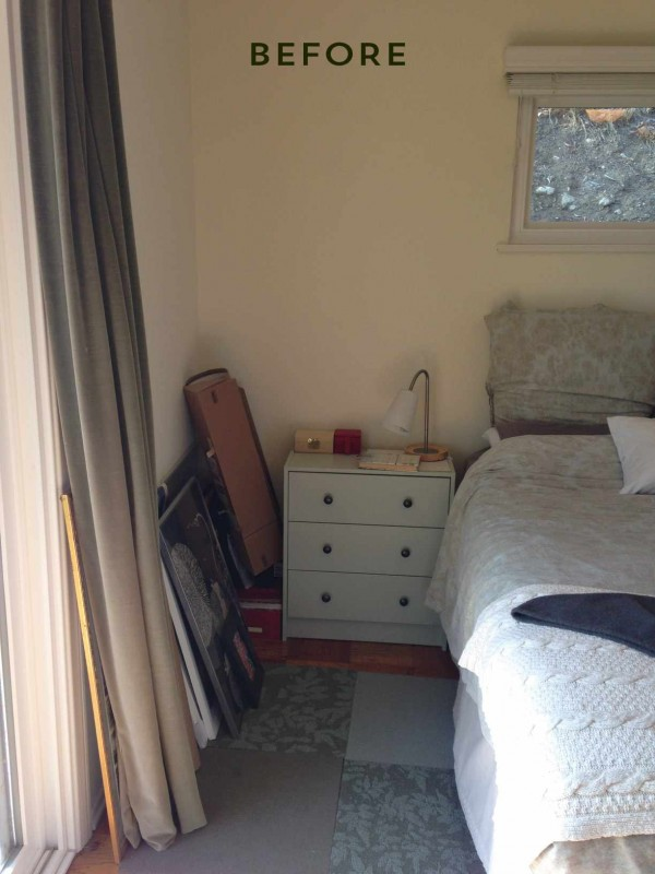 immobilier Chambre 473