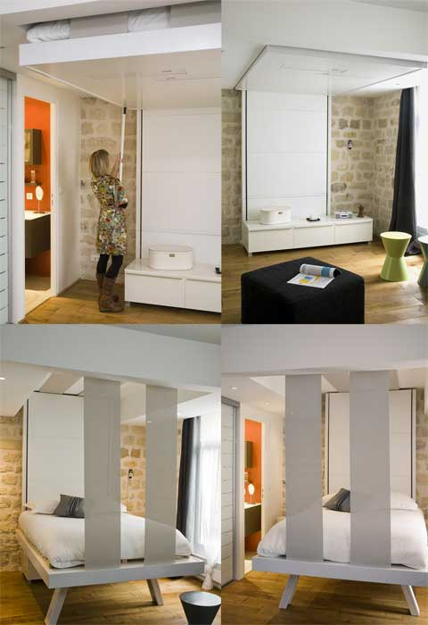 immobilier Chambre 6063