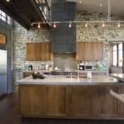 Cuisine 10 des moyens créatifs pour rendre votre vieille cuisine sentir moderne