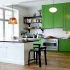 Cuisine Comment mettre à jour instantanément de votre cuisine sans avoir à dépenser une petite Fortune