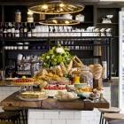 Cuisine Ce qui ' s chaude dans la cuisine ? Tendances design pour 2013