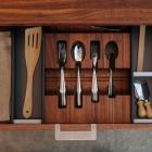 Cuisine Accessoires de tiroirs élégant et très fonctionnel pour les cuisines modernes