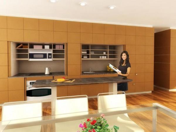 immobilier Cuisine 644