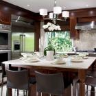 Cuisine Est la cuisine la plus importante salle de la maison ?