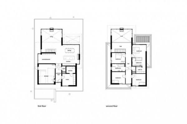 immobilier Maison 1
