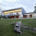 Maison Maison de Riverview Bright ponctué de Panoramas naturels