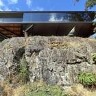 Maison Résidence océan Cliffside considérablement adapté à un Terrain irrégulier : Tula House