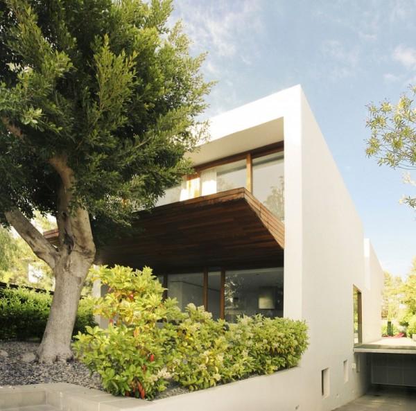 ... Architecture : Maison De Rocafort Par Ramon Esteve Studio. Immobilier  Maison 1206