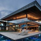 Maison Somptueuse Architecture contemporaine en Afrique du Sud : maison Cove 3 par SAOTA